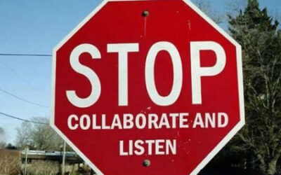 What is agency/client Collaboration?