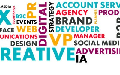 10 types of Winnipeg Advertising Agencies!