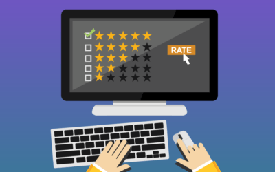 Reviews – Why your business should want more